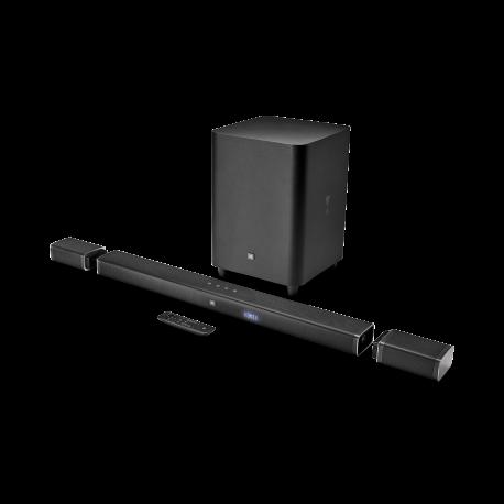 Namų kino sistema JBL Bar 5.1