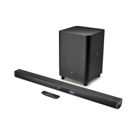 Namų kino sistema JBL Bar 3.1