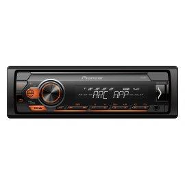 Car stereo radio Pioneer  MVH-S110UBA