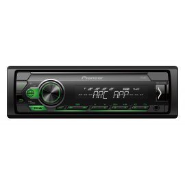 Car stereo radio Pioneer  MVH-S110UBG