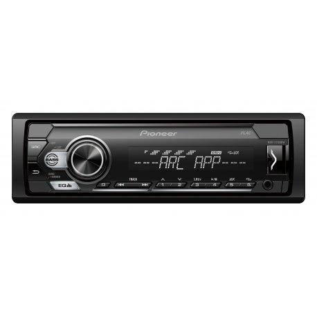 Car stereo radio Pioneer  MVH-S110UBW