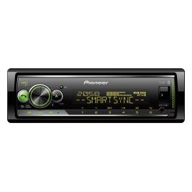 Car stereo radio Pioneer  MVH-S510BT