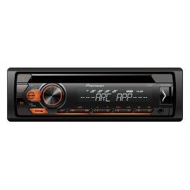 Car stereo radio Pioneer  DEH-S110UBA