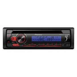Car stereo radio Pioneer  DEH-S110UBB