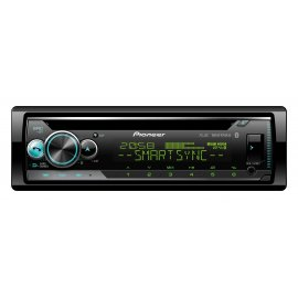 Car stereo radio Pioneer  DEH-S510BT