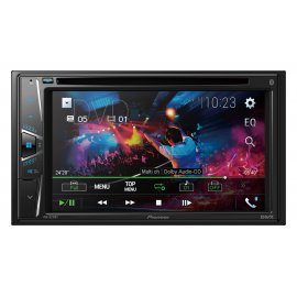 Car stereo radio Pioneer  AVH-G210BT