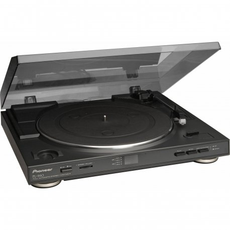 Fully Automatic Turntable Pioneer PL-990