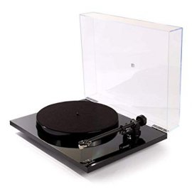 Turntable Rega Planar 1 Plus / Carbon