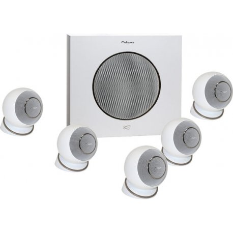 Speakers Cabasse Eole 4