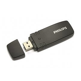 "PHILIPS ""Wi-Fi"" USB adapter PTA128/00"