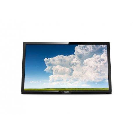 Televizorius PHILIPS 24PHS4304/12