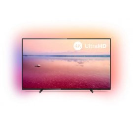 TV PHILIPS  50PUS6704/12