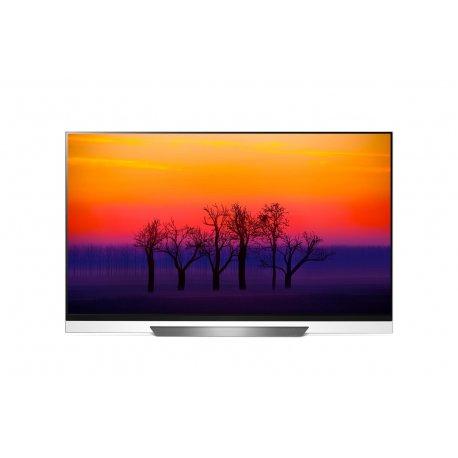 Televizorius LG OLED55E8PLA