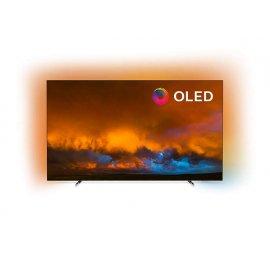Televizorius PHILIPS OLED 55OLED804/12