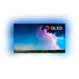 Televizorius PHILIPS OLED 55OLED754/12 Garantija 3 metai