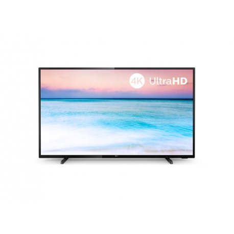 TV PHILIPS 50PUS6504/12