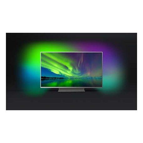 TV PHILIPS 55PUS7504/12