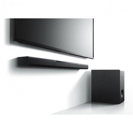 Namų kino sistema Yamaha YAS-408