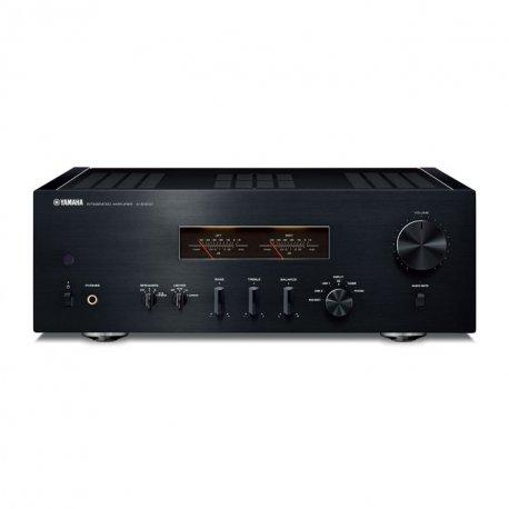 Stereo stiprintuvas Yamaha A-S1200BLPB