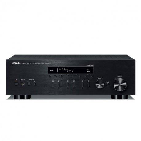 Stereo stiprintuvas Yamaha R-N303D