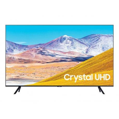 TV Samsung UE43TU8072