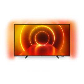 Televizorius PHILIPS 75PUS7805/12