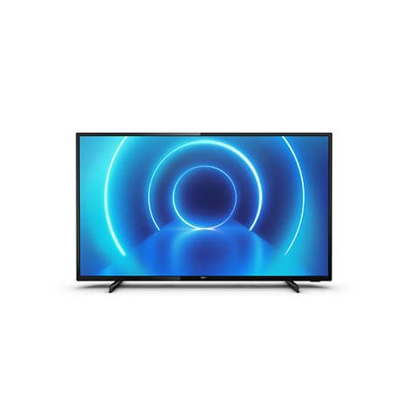 Televizorius PHILIPS 43PUS7505/12