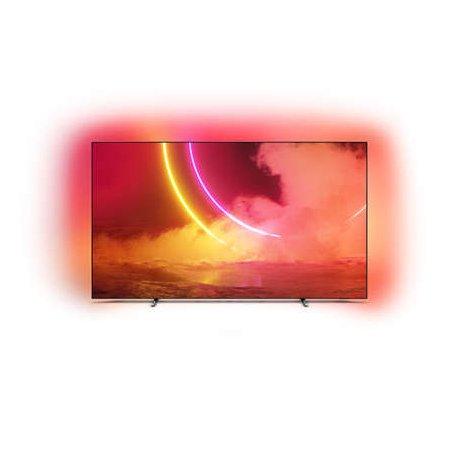 Televizorius PHILIPS OLED 55OLED805/12