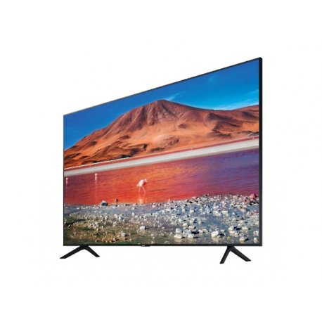 Televizorius Samsung UE55TU7172