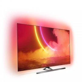 Televizorius PHILIPS OLED 55OLED855/12