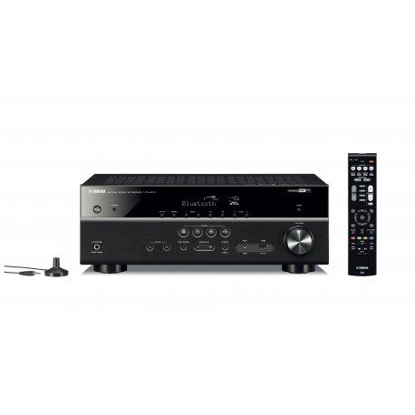 AV Receiver Yamaha HTR-4072