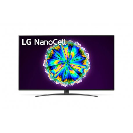 Televizorius LG 49NANO813NA