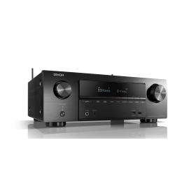 AV Receiver Denon AVR-X1600H