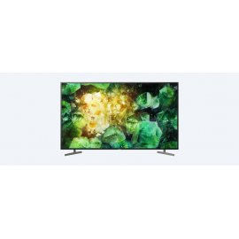 TV Sony KD-55XH8196