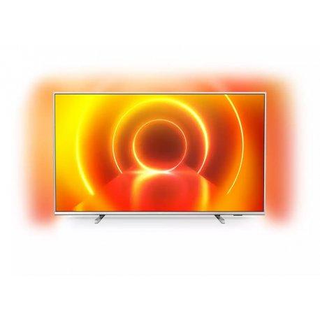 Televizorius PHILIPS 55PUS7855/12