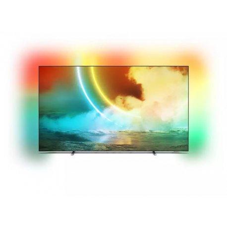 Televizorius PHILIPS OLED 55OLED705/12