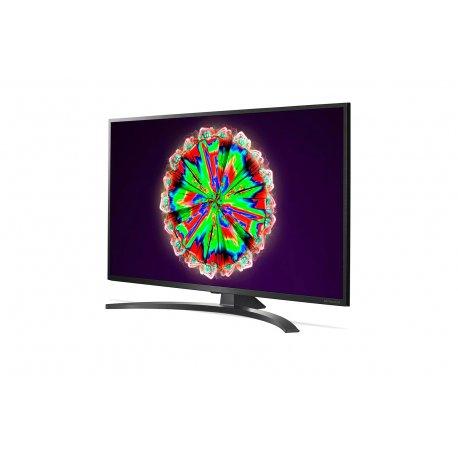 Televizorius LG 43NANO793NE