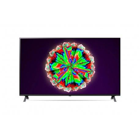 Televizorius LG 55NANO803NA