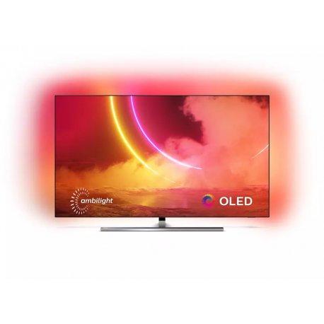 Televizorius PHILIPS OLED 65OLED855/12
