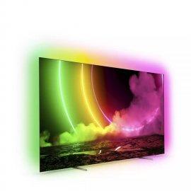 Televizorius PHILIPS OLED 48OLED806/12