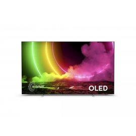 Televizorius PHILIPS OLED 65OLED806/12