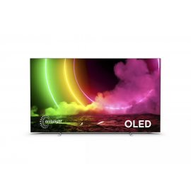 TV PHILIPS OLED 55OLED806/12