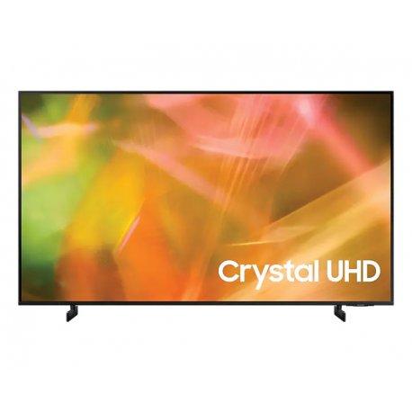 Televizorius Samsung UE55AU8072U