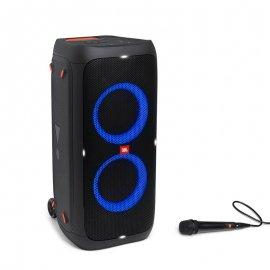 Kolonėlė JBL PartyBox 310 + mikrofonas