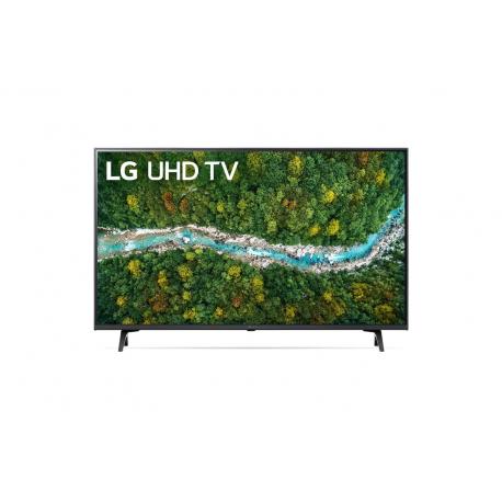Televizorius LG 43UP77003LB