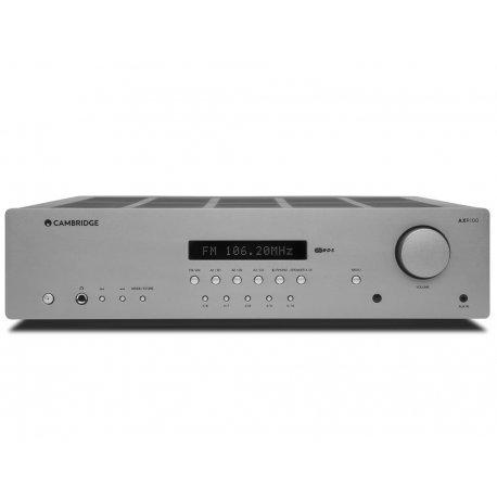 Stereo Stiprintuvas Cambridge Audio AXR 100