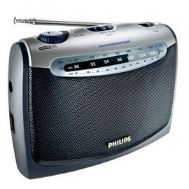 PHILIPS radio AE2160/00