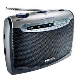 Radijas PHILIPS AE2160/00C