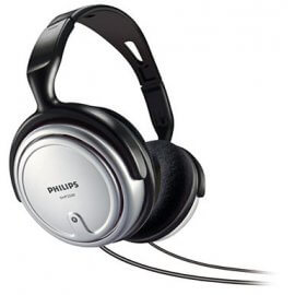 PHILIPS  headphones SHP2500/10