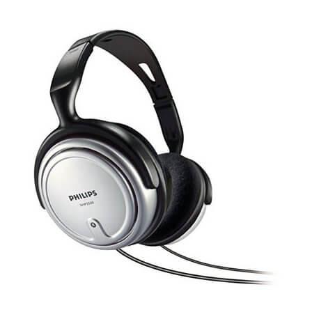 PHILIPS  headphones SHP2500/10